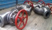 Клапаны для трубопроводов